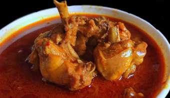 Read more about National Curried Chicken Day