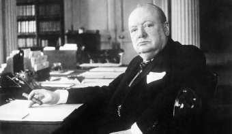 Read more about National Winston Churchill Day