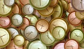 Read more about Tick Tock Day