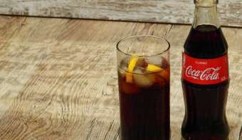 Read more about National Carbonated Beverage With Caffeine Day