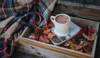 Read more about National Hot Chocolate Day
