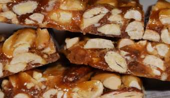 Read more about National Peanut Brittle Day