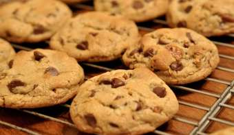 Read more about National Cookie Day