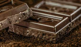 Read more about National Bittersweet Chocolate with Almonds Day