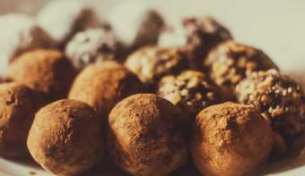 Read more about National Truffle Day