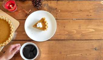 Read more about National Pumpkin Pie Day
