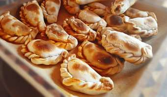 Read more about National Empanada Day