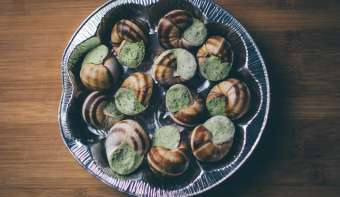 Read more about National Escargot Day