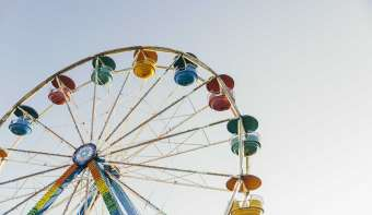 Read more about National Ferris Wheel Day