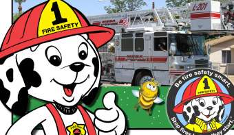 Read more about Fire Pup Day