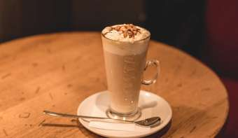 Read more about National Frappe Day