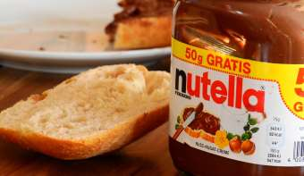 Read more about World Nutella Day