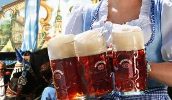 German Beer Day
