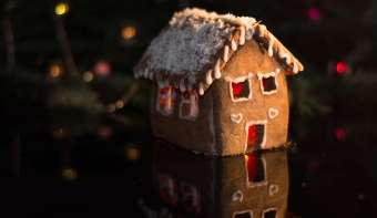 Read more about Gingerbread House Day