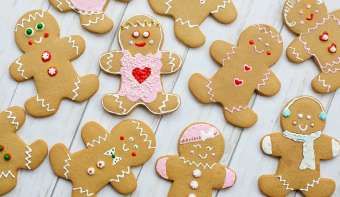 Read more about National Gingerbread Day