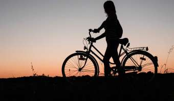 Read more about National Bike to Work Day