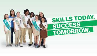 Read more about National Girl Scout Day