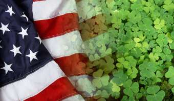 Irish-American Heritage Month