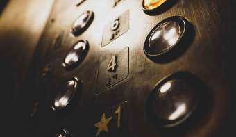 Read more about National Talk in an Elevator Day
