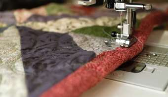 Read more about National Sewing Machine Day