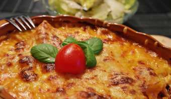 Read more about National Lasagna Day