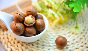 Read more about National Macadamia Nut Day