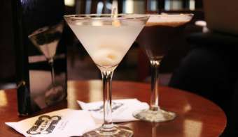 Read more about National Martini Day