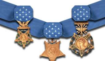 Read more about National Medal of Honor Day