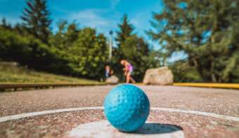 Read more about National Miniature Golf Day