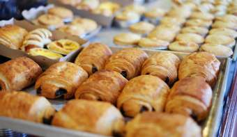 Read more about National Pastry Day