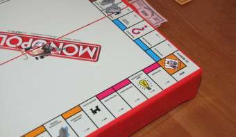Read more about National Play Monopoly Day