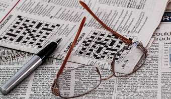 Read more about Crossword Puzzle Day