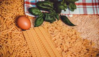 Read more about National Pasta Day