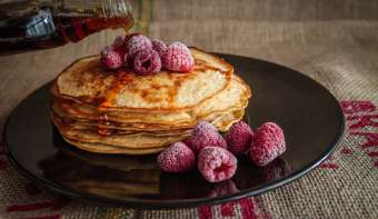 Read more about National Pancake Day – IHOP