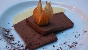 Read more about National Chocolate Parfait Day