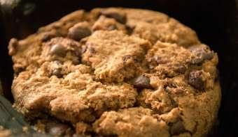 Read more about National Chocolate Chip Day