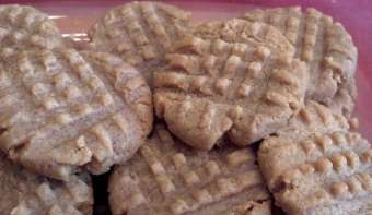 Read more about National Peanut Butter Cookie Day