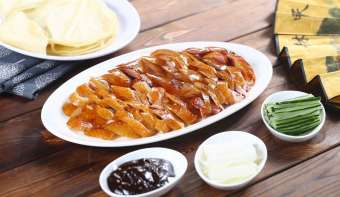 Read more about National Peking Duck Day