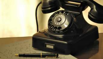 Read more about National Telephone Day
