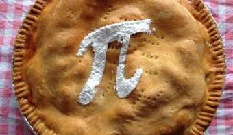 Read more about National Pi Day