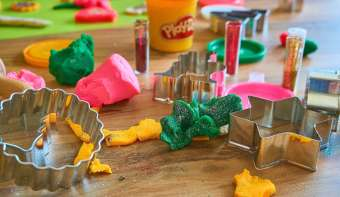 Read more about World Play-Doh Day