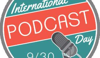 International Day of Podcasts