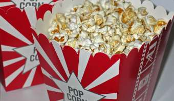 Read more about Popcorn Lovers Day