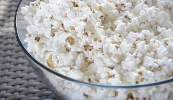 Read more about National Popcorn Day