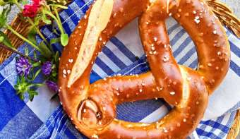 Read more about Pretzel Sunday