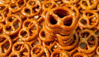 Read more about National Pretzel Day