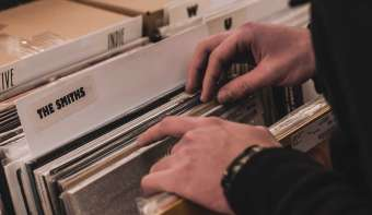 Read more about National Record Store Day