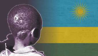 International Day of Reflection on the Genocide in Rwanda