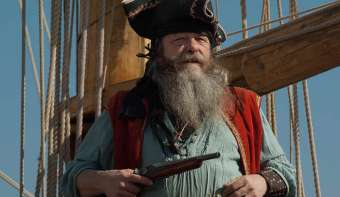 Read more about Talk Like A Pirate Day