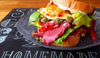 Read more about National Hot Pastrami Sandwich Day